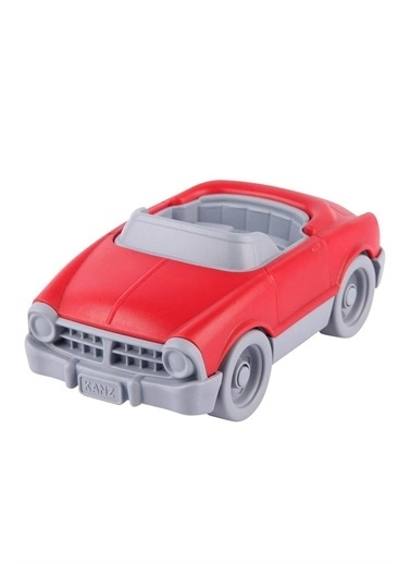 Kanz Kanz Klasik Arabam Tekli Knz-30780 Pembe